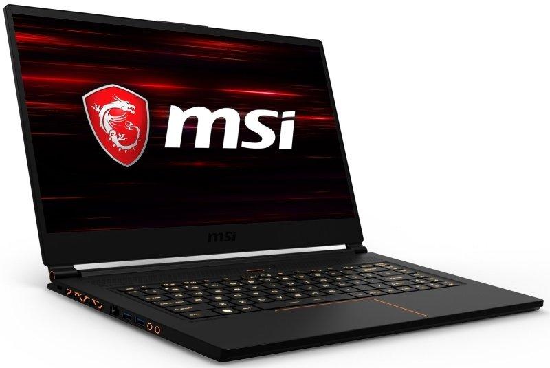 لپ تاپ گیمینگ MSI GS65 Stealth Thin